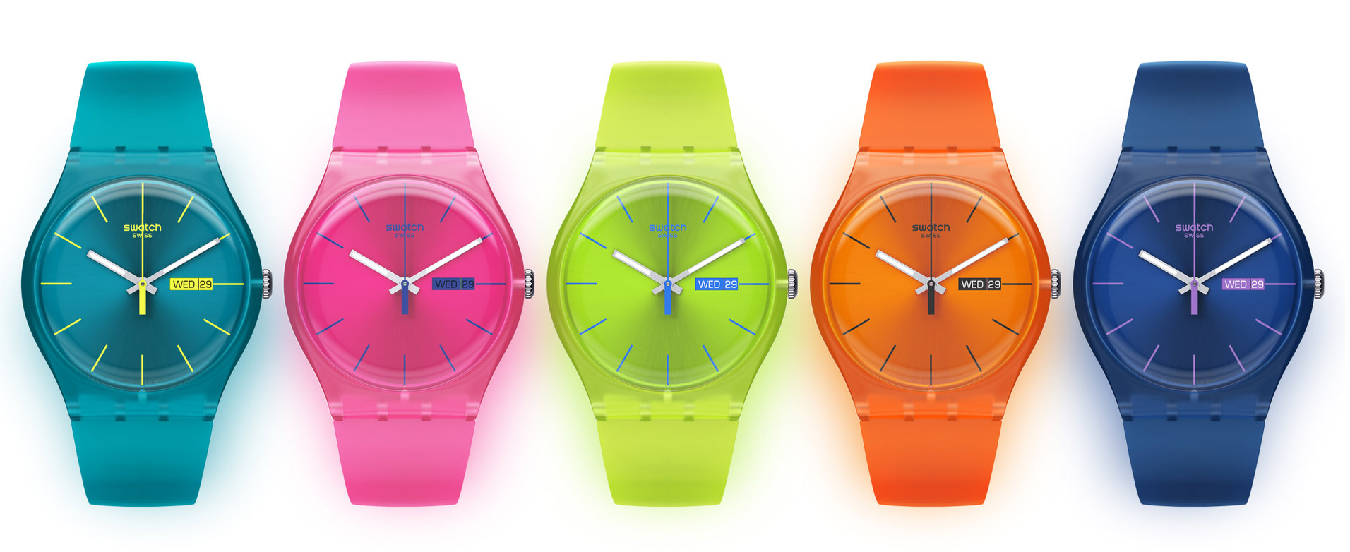 The Swatch Group